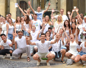White Party in Montpellier